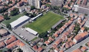 Stade actuel