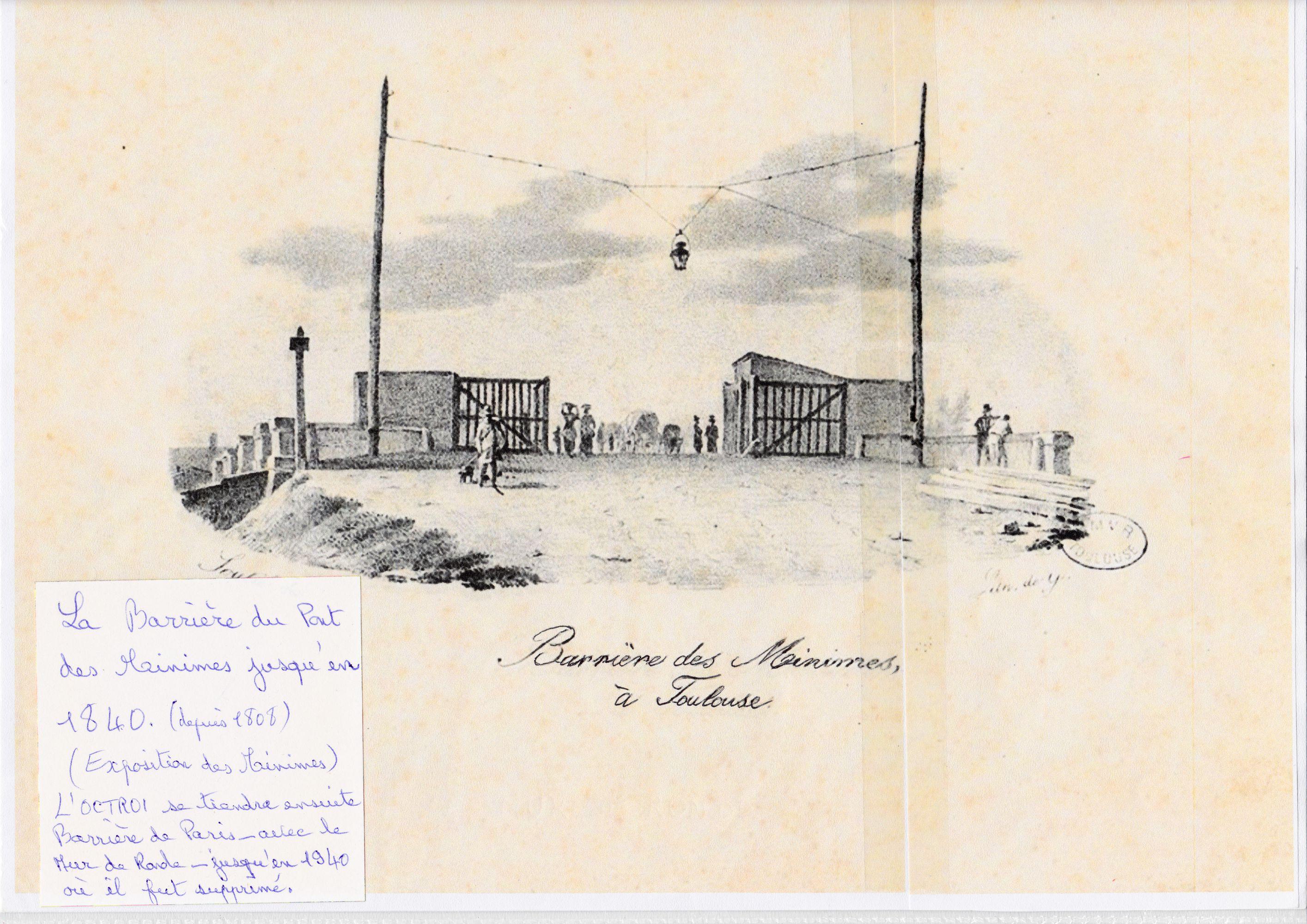 Barrière du pont des Minimes 1840_R2