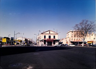 Barrière de Paris années 80