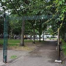 Jardin Nougaro
