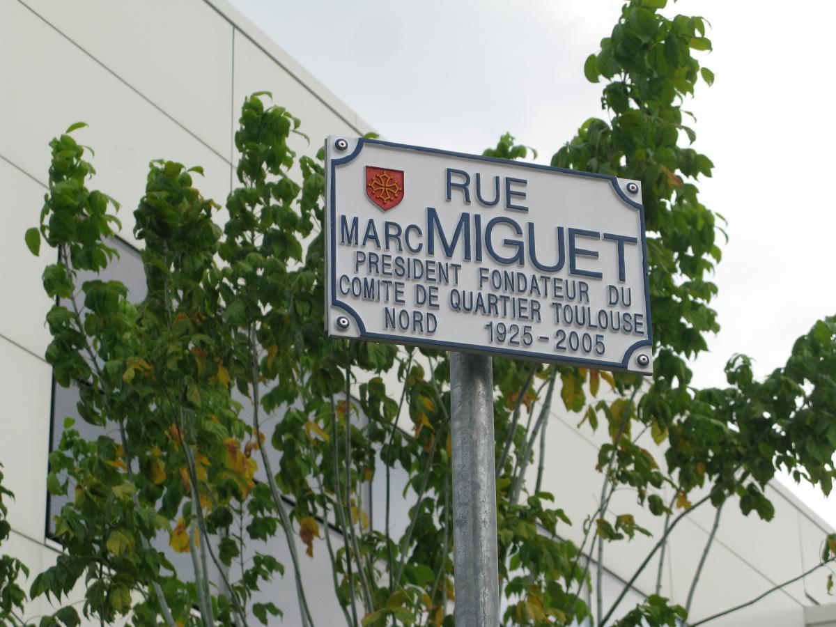 Marc Miguet