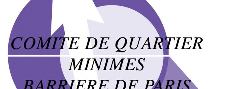 Comité de quartier Toulouse