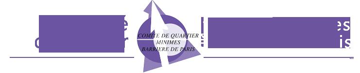 comité de quartier minimes barrière de paris