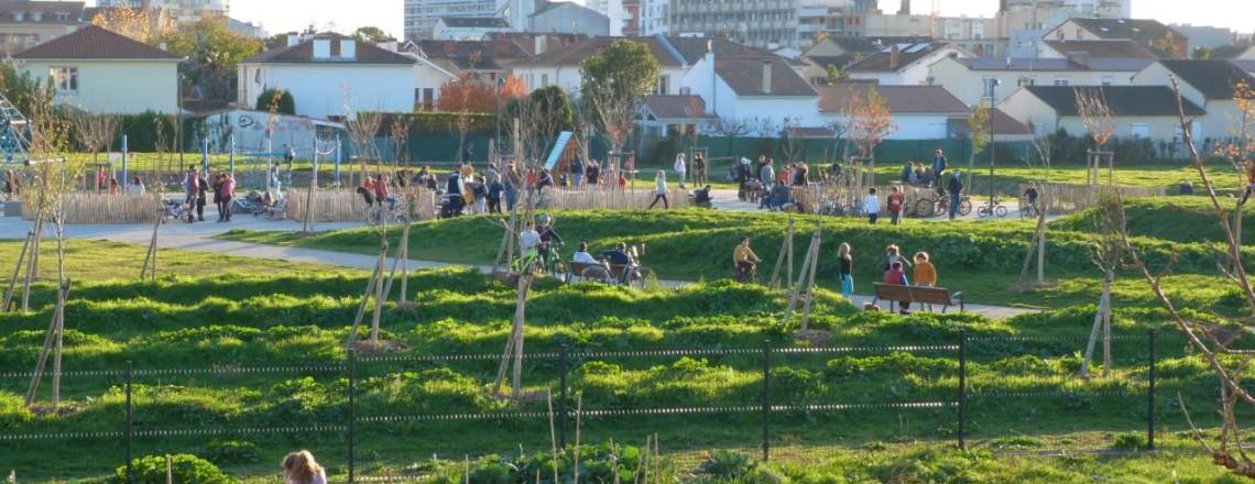 Parc de La Salade : un véritable engouement !