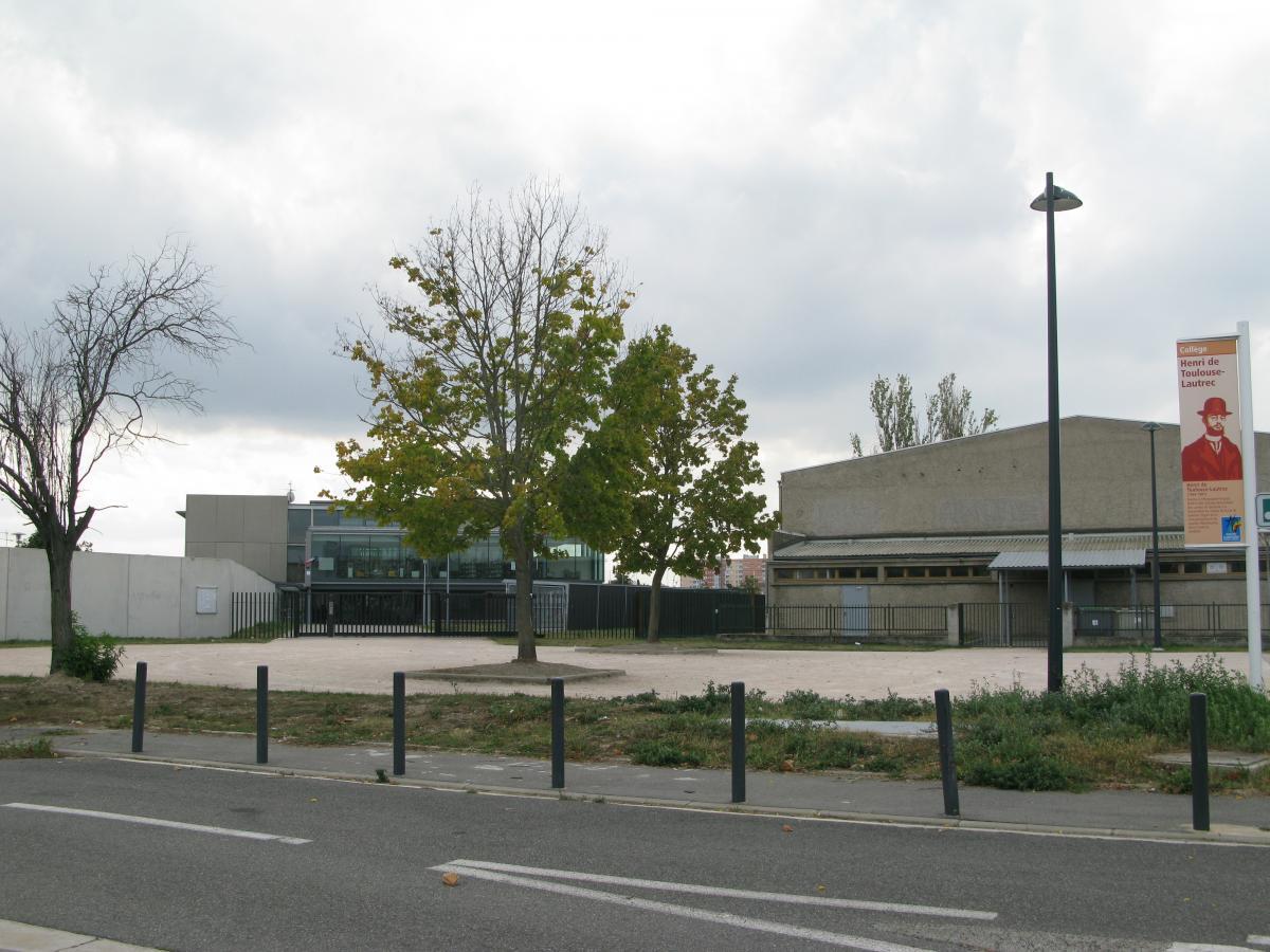 Collège et Lycée Toulouse-Lautrec